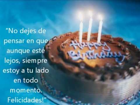 Frases De Cumpleaños Celebres Cumpleaños Feliz Frases De