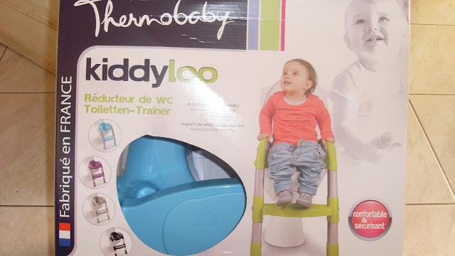 Réhausseur Thermobaby