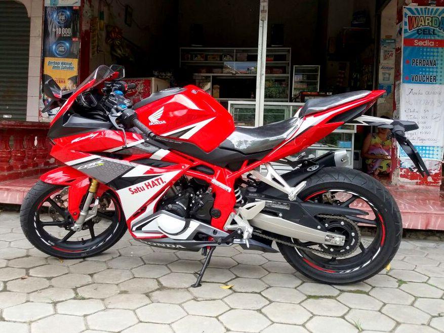 Meskipun harga meroket, All New Honda CBR 250RR tetap akan dijual di Malaysia ?