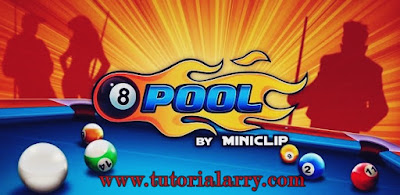 Game Android 8  Ball Pool