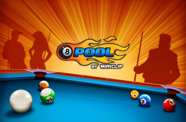 تحميل لعبة البلياردو 8_Ball_Pool_v3.7.3 مهكرة ومحدثة للأندرويد