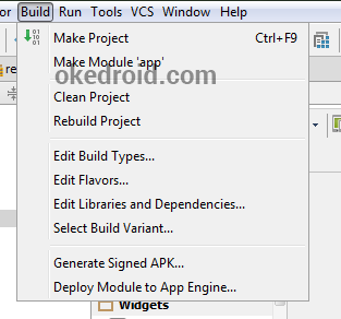 build,generate signed APK,cara membuat  signed file apk di android studio,generate apk in android studio,how to make apk in android studio,how to get apk in android studio,