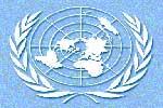 Emblema de la Organización de las Naciones Unidas
