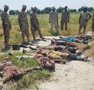 Boko Haram: Arewa Youths Urges Military To Ignore Agents Of Falsehood
