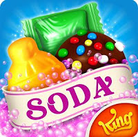 Candy Crush Soda Saga Mod Apk Terbaru