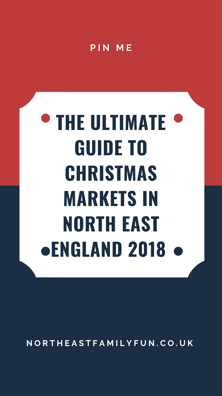 The Ultimate Guide to Christmas Markets in North East England 2018 ...