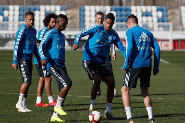 أخبار ريال مدريد اليوم الاربعاء 20-3-2019