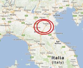 Últimas Notícias Terremoto Itália 2016