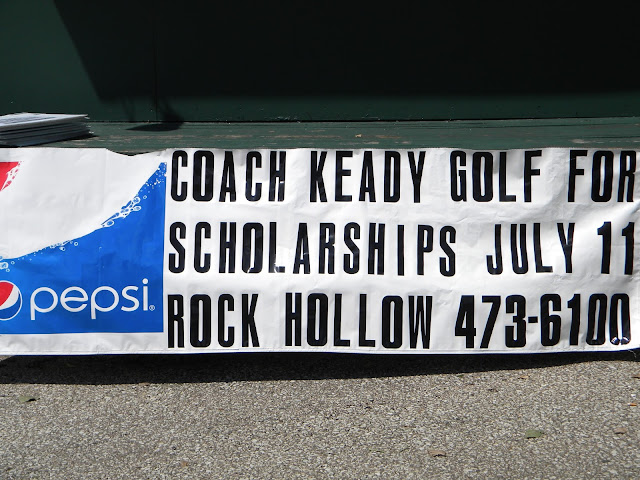 The 2013 Keady Legacy Golf Video!