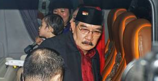 Antasari Azhar Bebas Bisa Jadi Bom Waktu untuk SBY