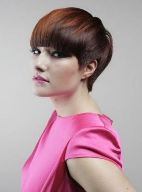 Toni Guy Mascolo Hairstyles Short Haircuts 2013 Haircuts 2013