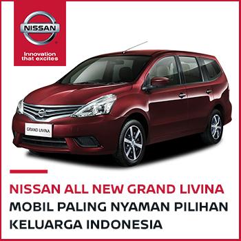 Nissan, Grand, Livina, Grand Livina, Mobil, Mobil Terbaik, Keluarga Indonesia, Mobil Keluarga,