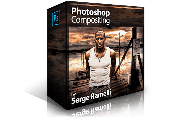 Photoshop: Compositing