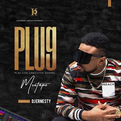 DJ Ernesty – P.L.U.G