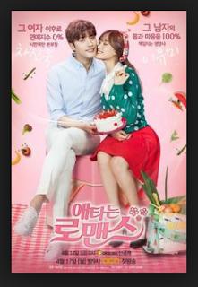 Drama Korea My Secret Romance (2017) Subtitle Indonesia Batch