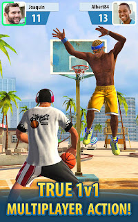 Basketball Stars Mod Apk v1.9.0 Terbaru Full Hack