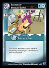 My Little Pony Scootaloo, Distracted Student Primer Deck CCG Card