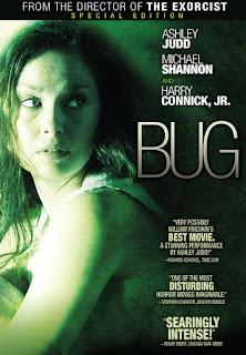 Bug (2006) บั๊ก มหาภัย หลอน…เฉียดนรก