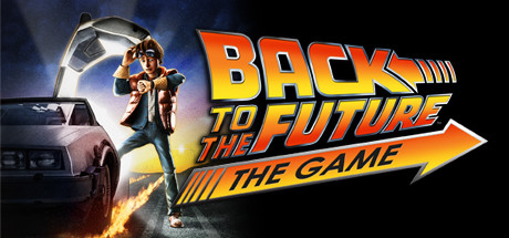 Back to the Future The Game PC Full Version