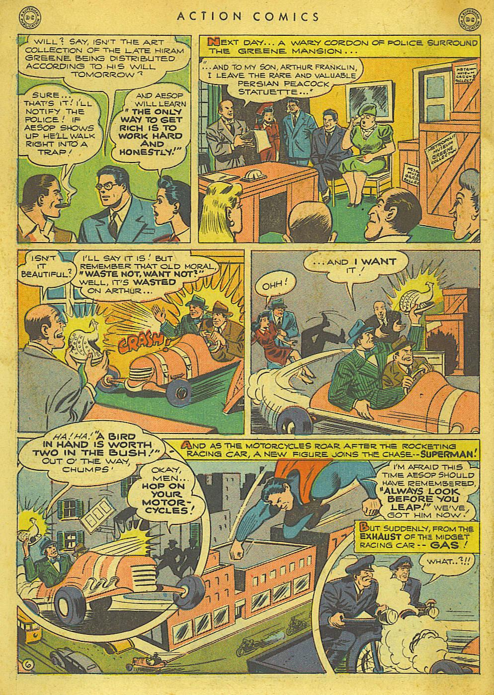 Action Comics (1938) 75 Page 7