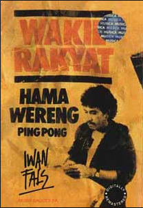 Iwan Fals Album Wakil Rakyat Mp3
