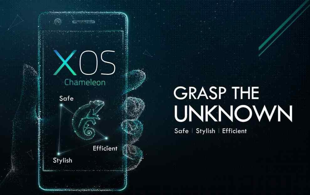 Infinix XOS
