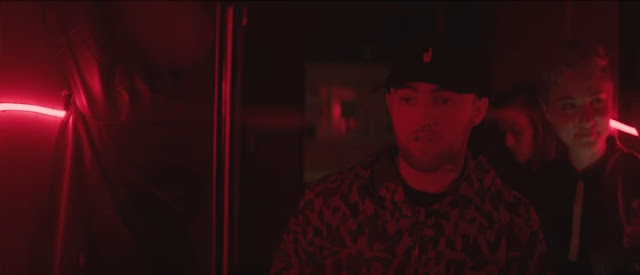 "Mac Miller Premieres ""Cinderella"" Video"