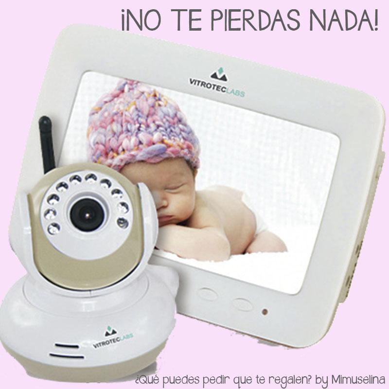 1e22c021e Depende de lo grande que sea vuestra casa será más útil o menos. Si el  espacio es reducido es más fácil que oigáis a vuestro bebé si llora cuando  está ...