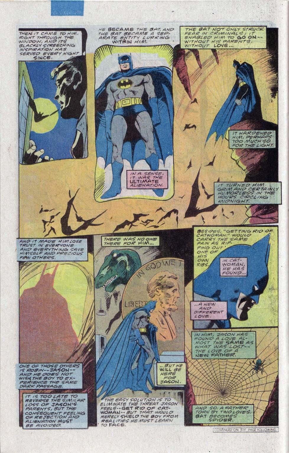 Detective Comics (1937) 560 Page 10