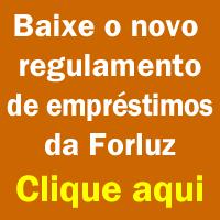 Regulamento de empréstimo da Forluz