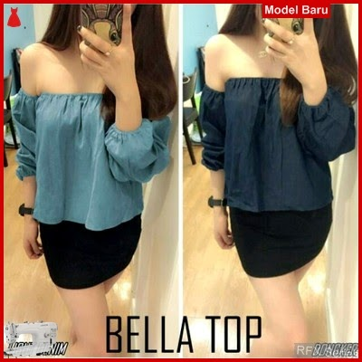 RFX097 MODEL BELLA TOP FIT TO L BMG SHOP MURAH ONLINE