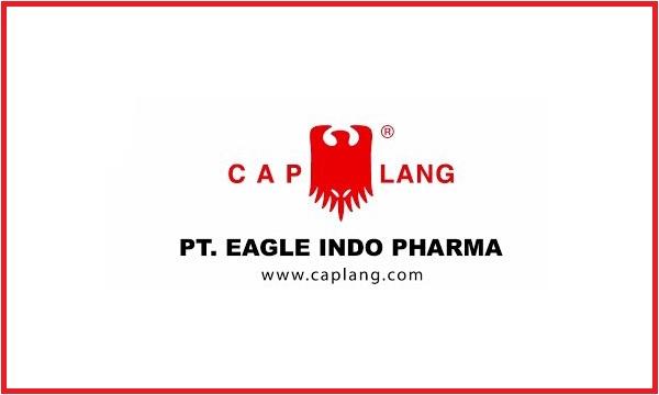 Lowongan Kerja Terbaru PT Eagle Indo Pharma Wilayah Tanggerang (Lulusan Diploma/Sarjana)