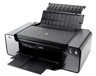 Printer Canon PIXMA PRO-1 Driver Download
