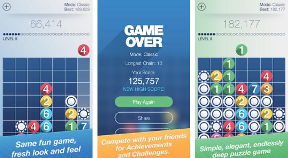 لأصحاب هواتف الأندرويد والأيفون ذات مساحة التخزين الصغيرة تعرفوا على افضل 3 ألعاب بحجم أقل من 50 ميجابايت