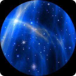 تحميل Beautiful Space 3D مجانا شاشة توقف نجوم رائعة