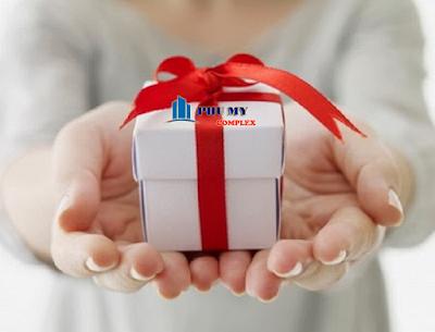 Lợi ích khách hàng khi mua căn hộ Phú Mỹ Ngoại Giao Đoàn