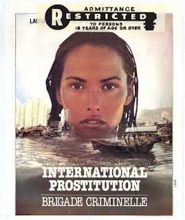 International Prostitution: Brigade criminelle (1980)