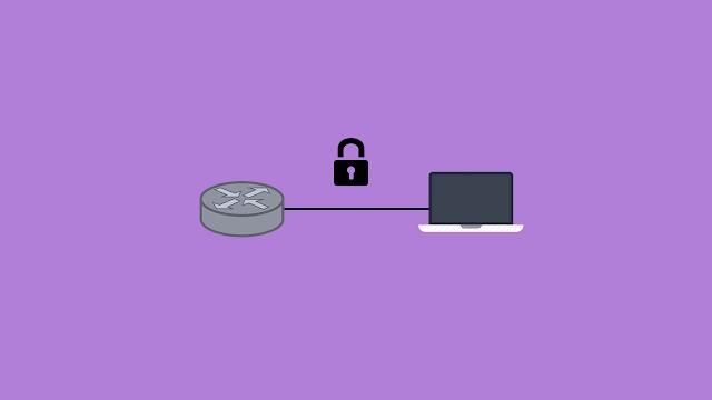 Ilustrasi Remote SSH