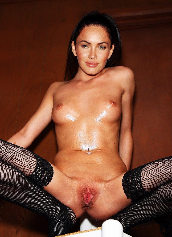 Megan Fox Pussy
