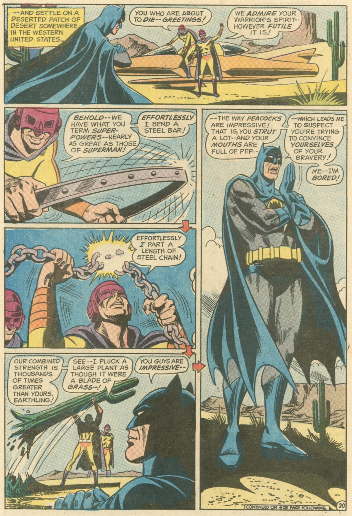 Read online World's Finest Comics comic -  Issue #211 - 24