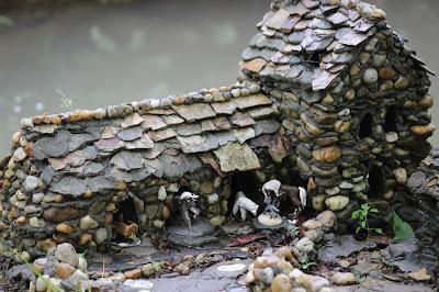 calhoun rock garden