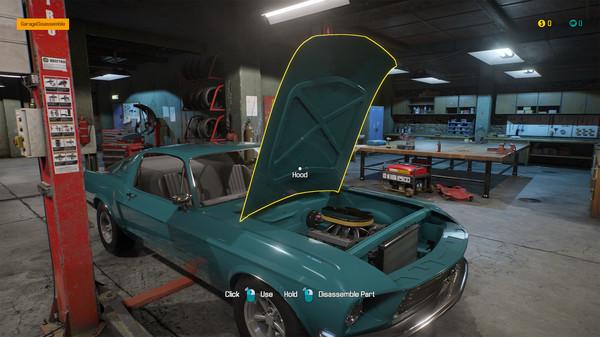 Car Mechanic Simulator 2018 PC Repack Free Download Screenshot 1