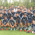 El pehuajense Leo Peña y la selección Argentina Sub 16 tuvieron una visita de 10