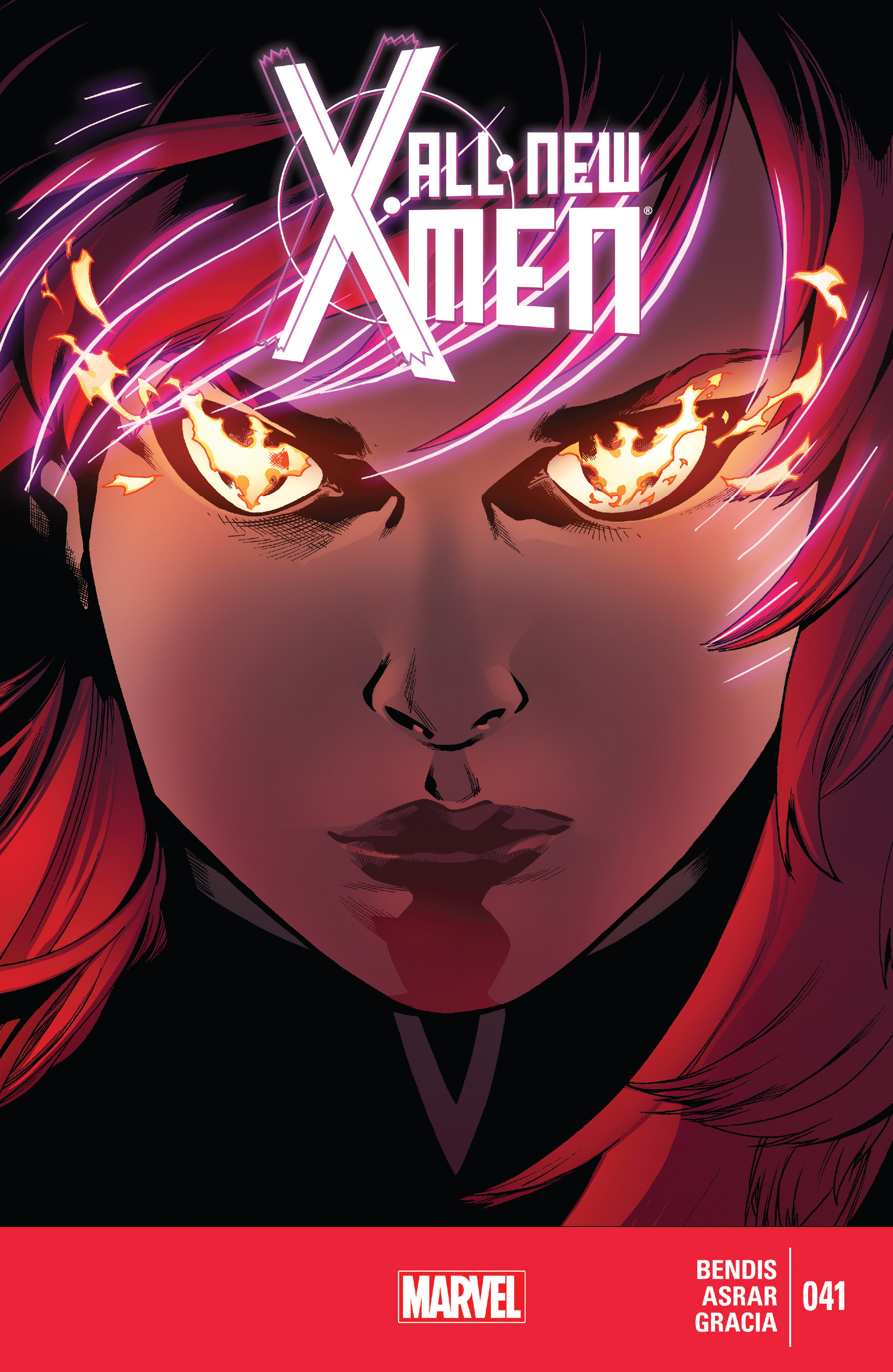 Read online All-New X-Men (2013) comic -  Issue #41 - 1