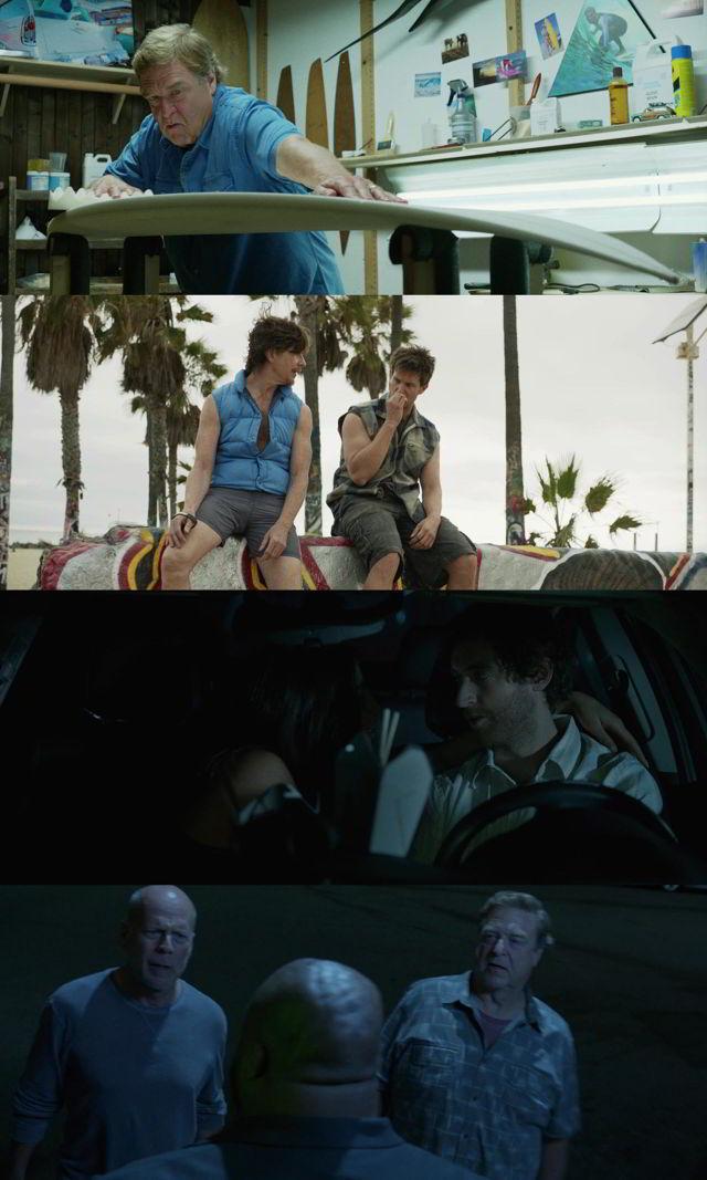 Desaparecido en Venice Beach (2017) HD 1080p y 720p Latino