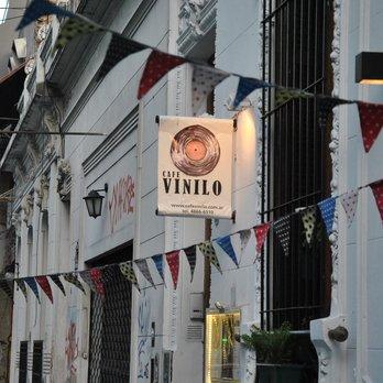 Cafe Vinilo in Gorriti