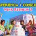 14 Consejos + Mi Experiencia en Winx Reunion 2