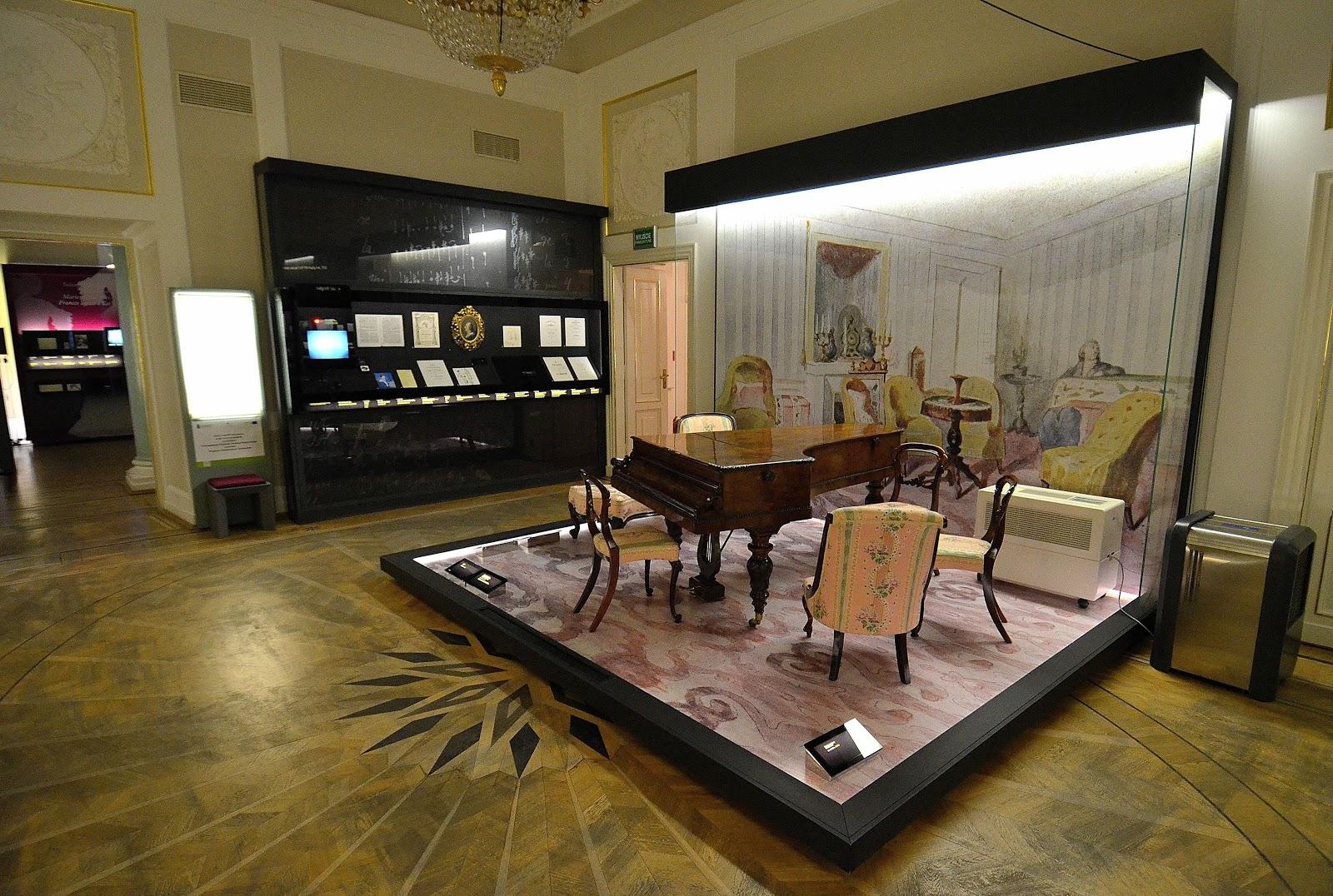 フレデリック・ショパン博物館