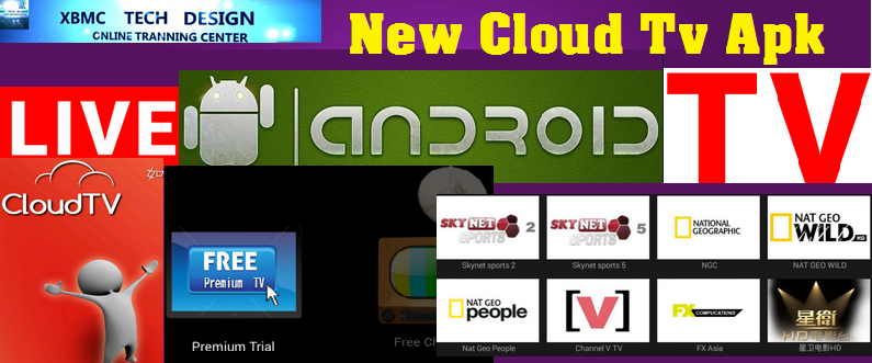 Download New CloudTV vCTV Tv Channel HD IPTV Apk For Android Streaming Live Premium Tv on Android     New CloudTV vCTV Apk Tv Channel HD IPTV Android Apk Watch Premium Cable Tv Channel or Free Tv Channel on Android