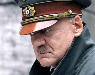 Hitler, ¿visionario del cambio climático?